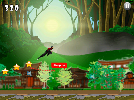 A Man Jump Pro -Awesome Doodle Jump Addictive Game screenshot 9