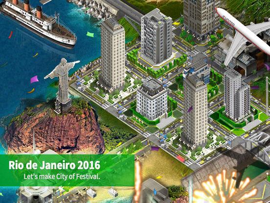Rio de Janeiro - Tycoon 《 2016 World Edition 》 screenshot 7