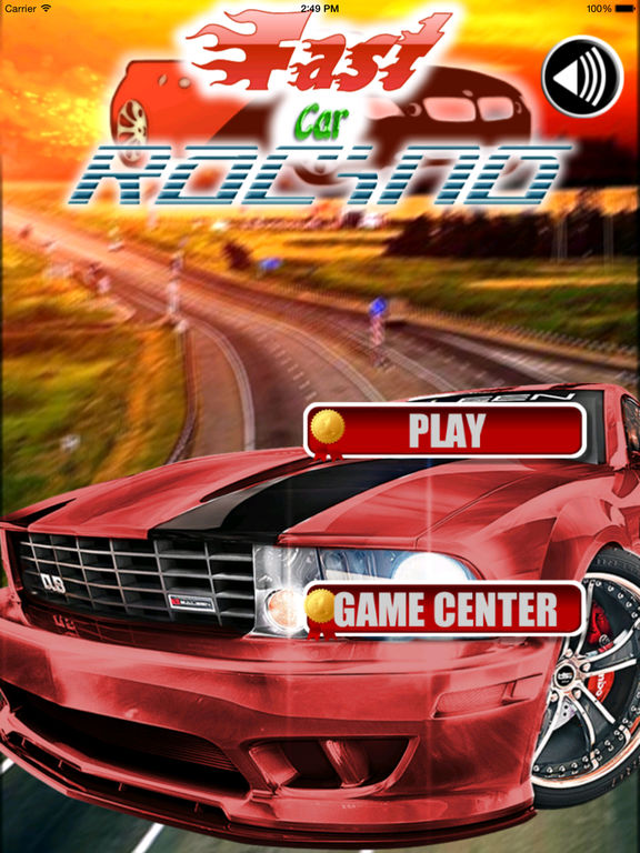A Fast Car Racing - Furiously On The Highway screenshot 6