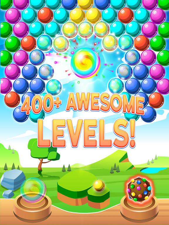 Bubble Shooter! Fun screenshot 6