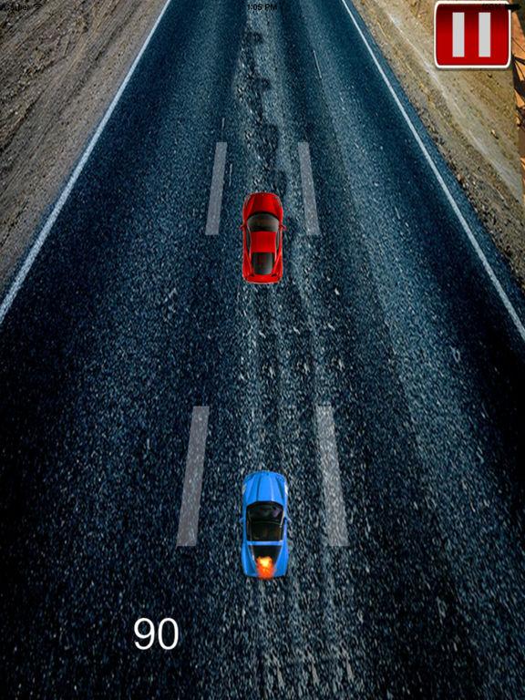 Car Fast Running Simulator – Awesome Vehicle High Impact screenshot 8