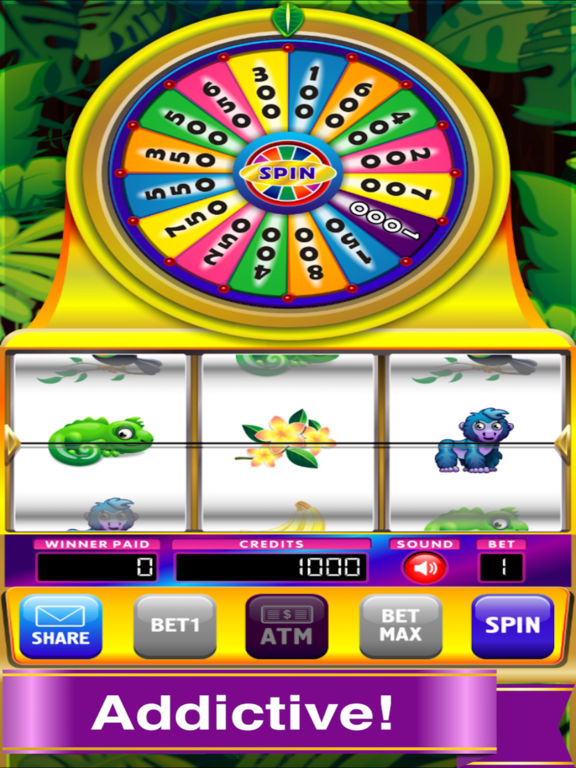 King Ape Slots Free Slot Machine screenshot 2