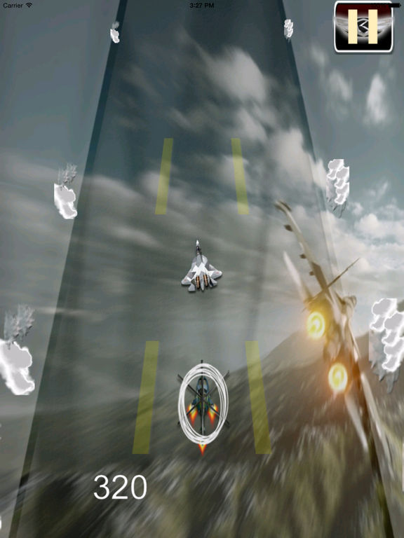 Amazing Attack Helicopter Pro - An Addictive Game In The Air screenshot 10