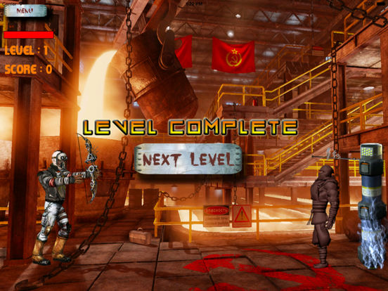 A Shooter Shadow - A killer Avenger screenshot 8