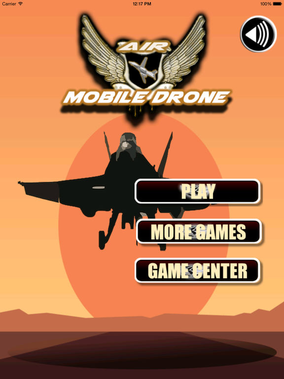 Air Mobile Drone Pro - Racing Plane Simulator screenshot 6
