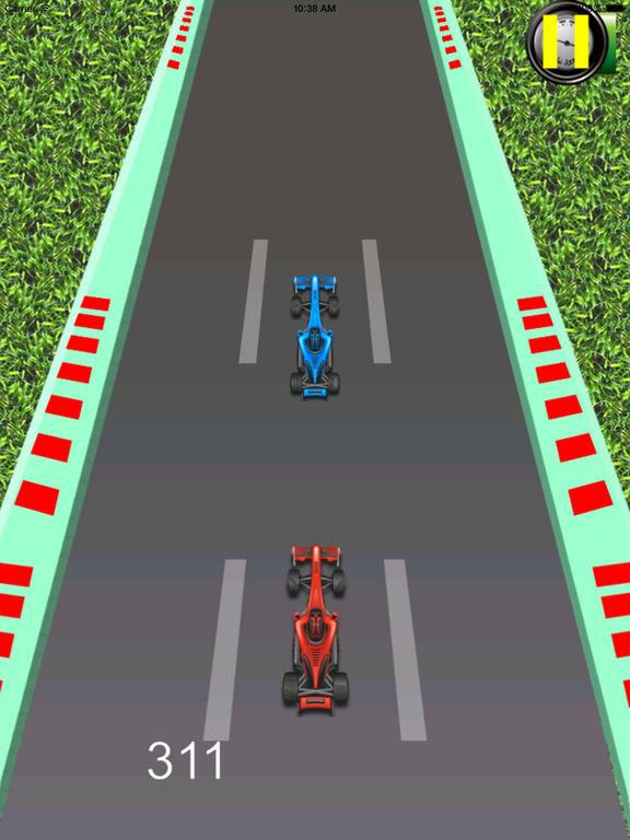 Formula Rivals Pro - Classic Racing Game screenshot 8
