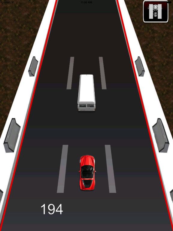 Car Rage Wheels - Race of Champions screenshot 10