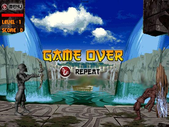 Archery Force Revenge - Best Game World screenshot 7