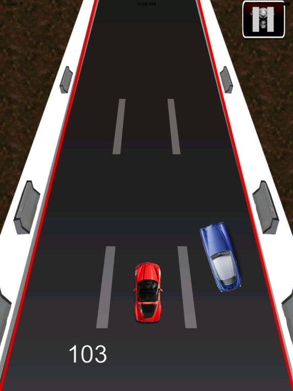 Car Rage Wheels - Race of Champions screenshot 9