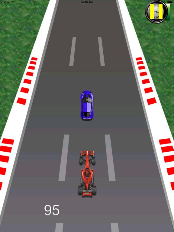 Formula Rivals - Classic Racing Game screenshot 7