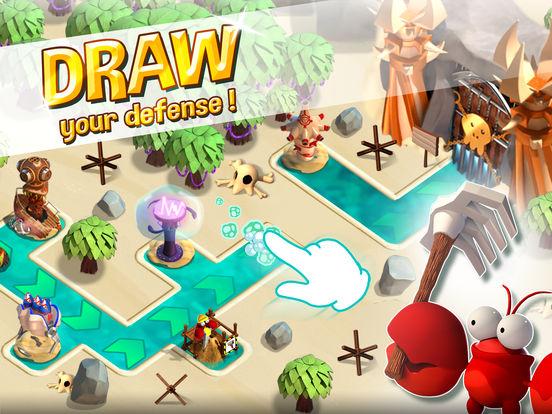 Sand Wars screenshot 6