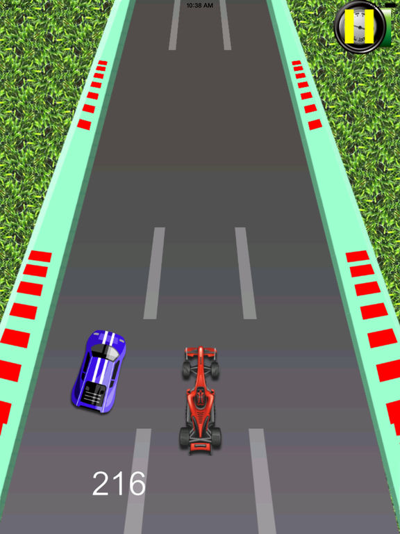 Formula Rivals Pro - Classic Racing Game screenshot 9