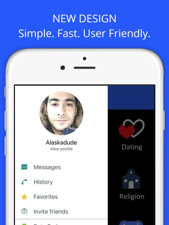 Parlor: The Social Talking App screenshot 7