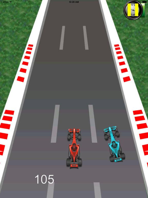 Formula Rivals - Classic Racing Game screenshot 9