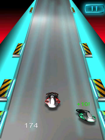 Advance Air Car Racing screenshot 6