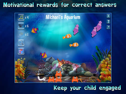 First Grade Splash Math Learning Practice for Kids screenshot 9