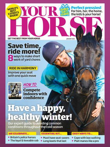 Your Horse screenshot 6