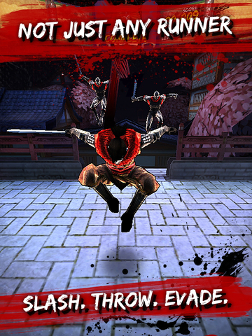 Yurei Ninja screenshot 7