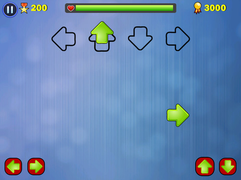 Dancing Arrows screenshot 7