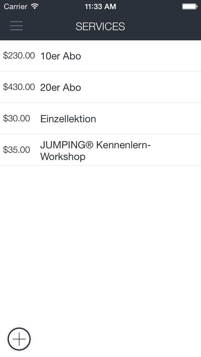Jumping4you - JUMP DICH FIT!!! screenshot 2