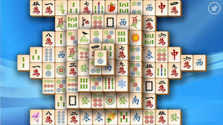 Mahjong⁺ screenshot 1