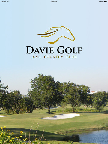 Davie Golf & Country Club screenshot 6
