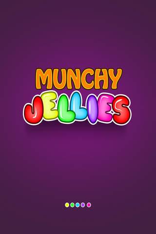 Munchy Jellies - náhled