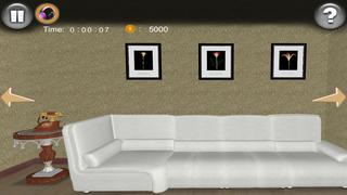 Can You Escape 8 Crazy Rooms II screenshot 4
