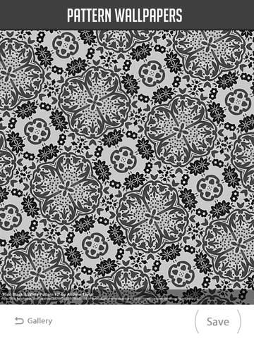 Pattern Wallpapers screenshot 9