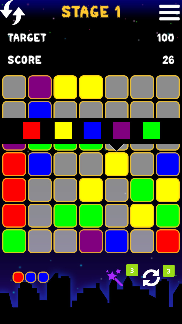 Connect 5™ screenshot 3