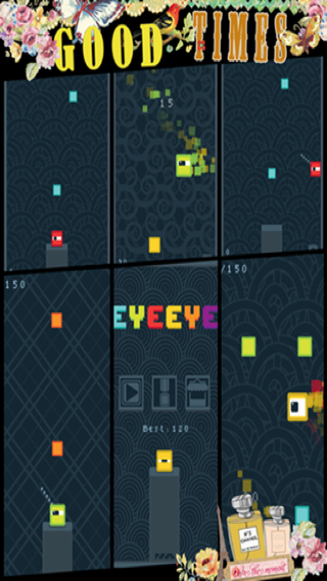 Fly Eye Eye screenshot 3