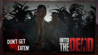 Into the Dead screenshot #5