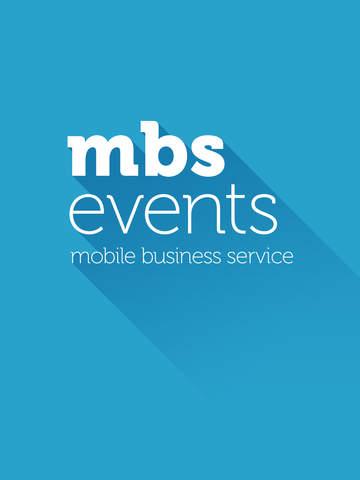 mbs events screenshot 3