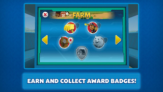 PAW Patrol Pups to the Rescue screenshot 4