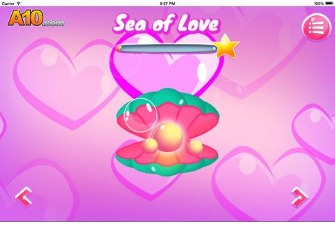 Seashell Queen Two - Free !! screenshot 7