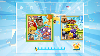 StoryToys Jigsaw Puzzle Collection screenshot 1