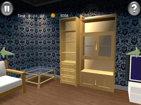 Can You Escape 14 Horror Rooms Deluxe screenshot 7
