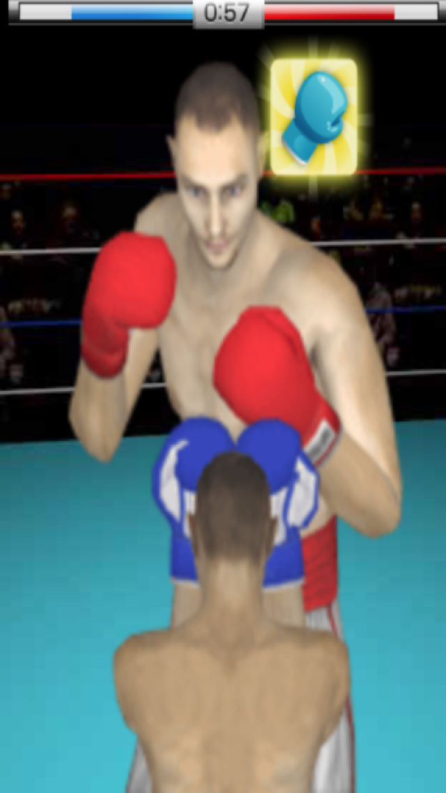 3D Boxing Champion -- Chinese Martial Arts & Muay Thai screenshot 2