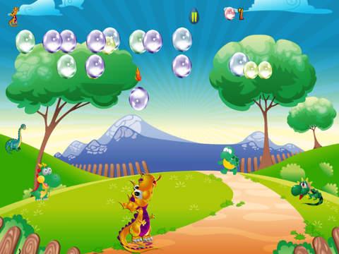 Bubble Dragon Fire screenshot 8