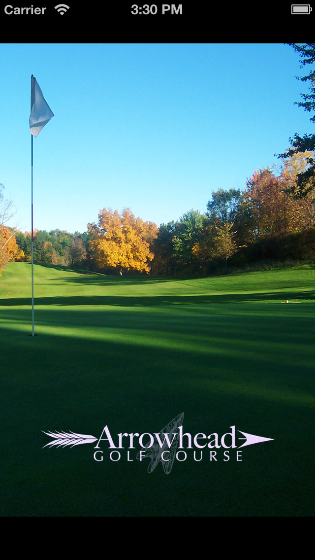 Arrowhead Golf Course screenshot 1