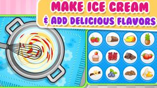Ice Cream Truck Chef screenshot 3