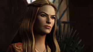 Game of Thrones - A Telltale Games Series screenshot 2