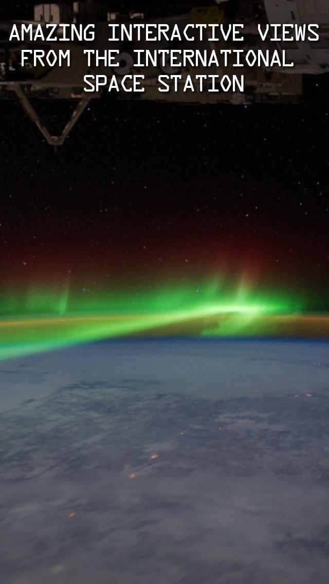 Earthlapse screenshot 1