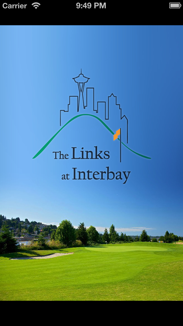 Interbay Golf Center screenshot 1