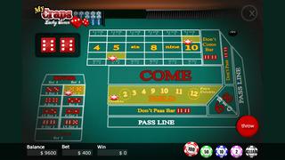 My Craps Lucky Seven screenshot 1