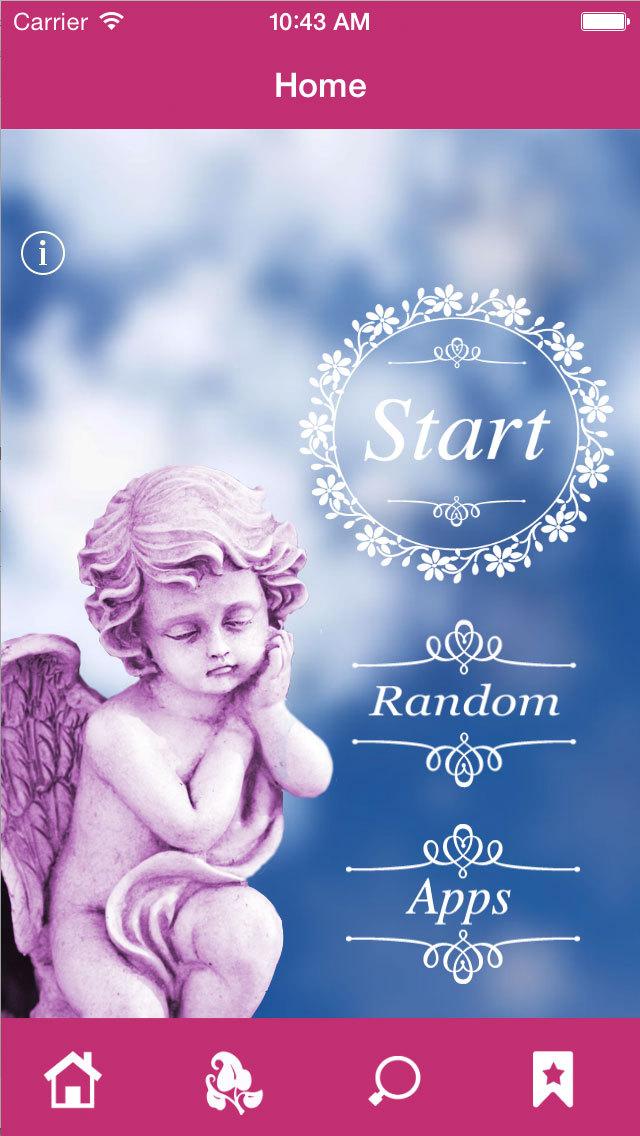 Guardian Angels - Heavenly Advice & Angel Affirmations! screenshot 5