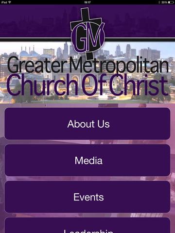 Greater Metropolitan COC screenshot 8