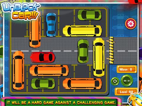 Unblock Car. screenshot 9