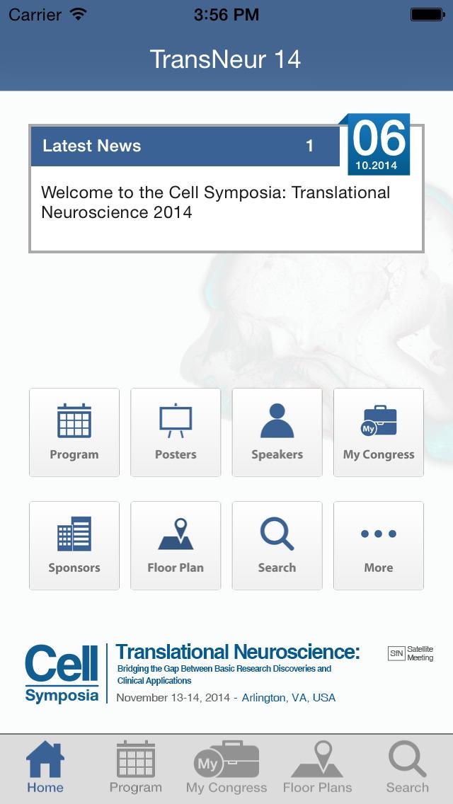 TransNeur14 screenshot 2