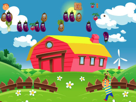 Farm Battle HD Pro screenshot 8
